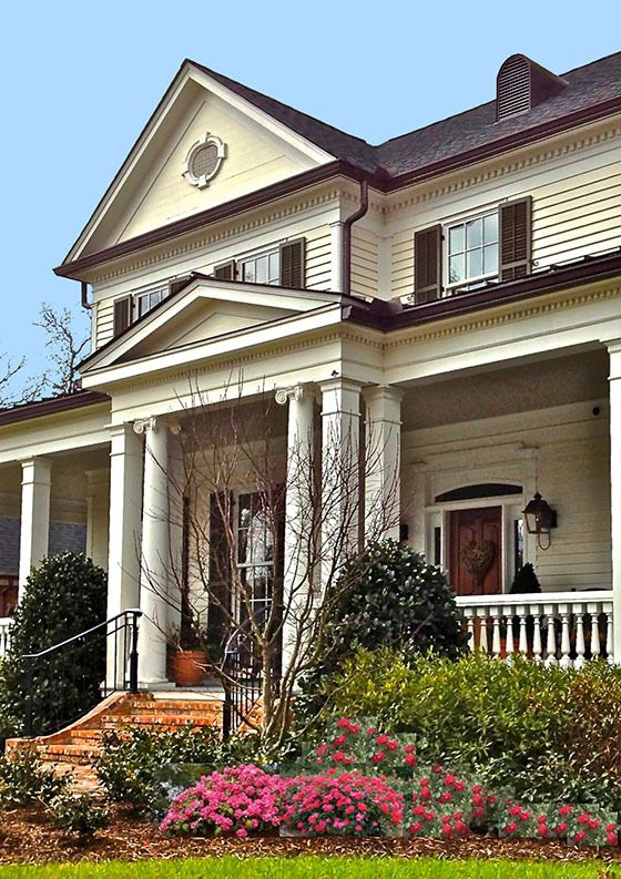 Manning Residence - Oxford, MS